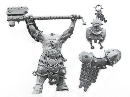 Iron golem dominor